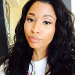 Nicki Minaj Without Makeup is Almost Impossible to Picture Out